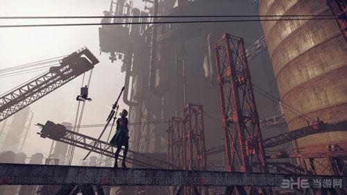 尼尔机械纪元游戏图片2