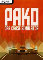 极速逃亡(PAKO - Car Chase Simulator)PC硬盘版