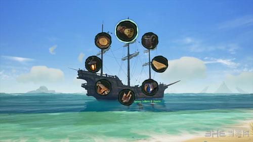 贼海截图3