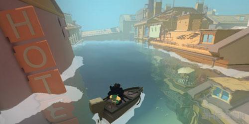 孤独之海游戏图片3