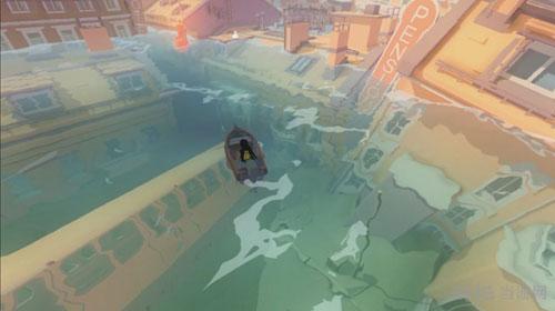 孤独之海游戏图片2