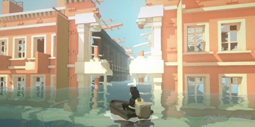 孤独之海游戏图片5