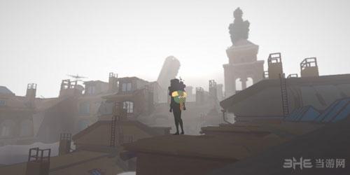 孤独之海游戏图片4