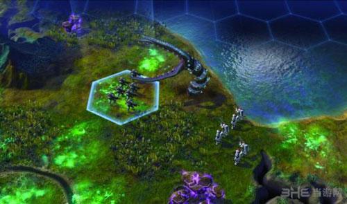 文明6游戏图片1