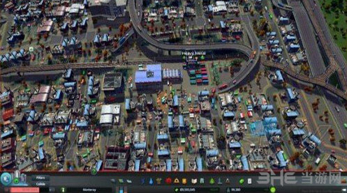 城市:天际线v1.6.1.f2升级档+破解补丁截图0
