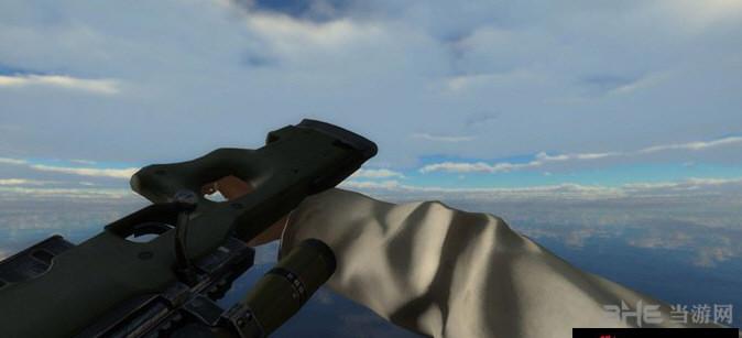 求生之路2 CS:GO AWP狙击步枪MOD截图1