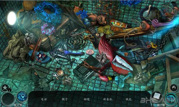 迷宫2:破碎之塔截图1