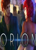 猎户座:科幻视觉小说(Orion:A Sci-Fi Visual Novel)硬盘版