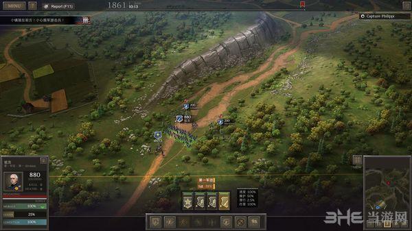 终极将军:内战截图6
