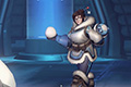 《守望先锋》雪球攻势模式演示视频 打雪仗