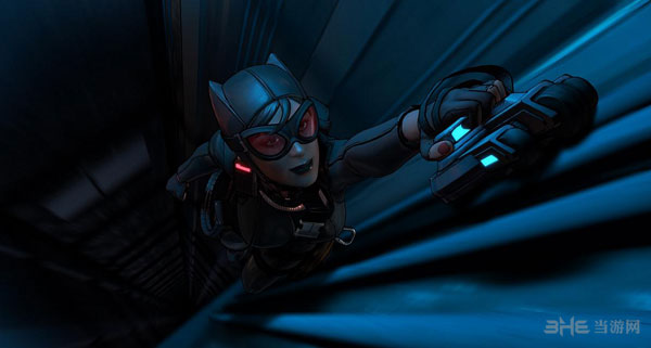蝙蝠侠:故事版截图3