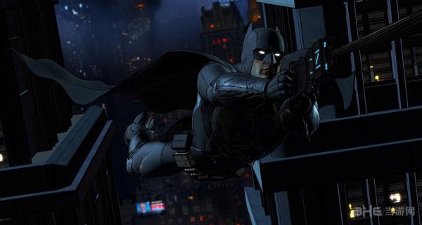 蝙蝠侠:故事版截图5