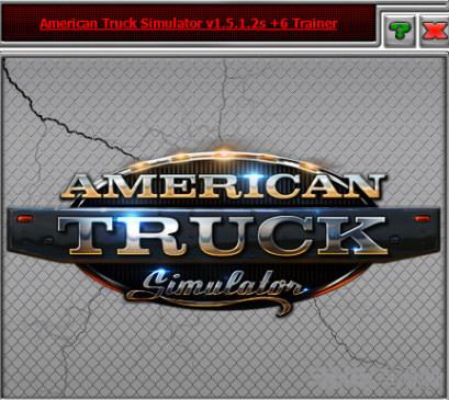 美国卡车模拟六项修改器截图0