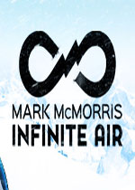 马克麦克莫里斯无限空气(Infinite Air with Mark McMorris)PC硬盘版