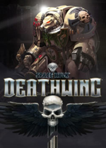 太空战舰:死亡之翼(Space Hulk:Deathwing)汉化中文正式版v1.0