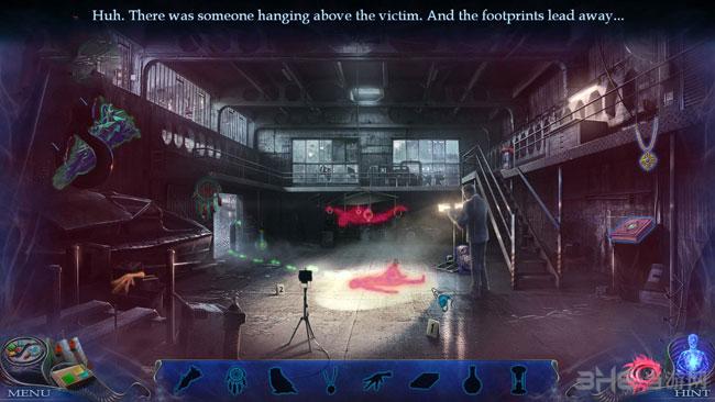 无形恐惧:窃尸者截图3