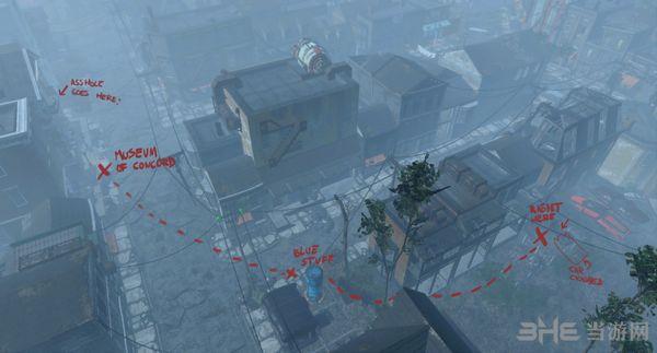 辐射4黑寡妇双管霰弹枪MOD截图2