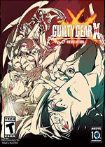 罪�貉b�洌何粗�次元-�⑹菊�(Guilty Gear Xrd REVELATOR)整合REV2共13DLC豪�A�h化中文版v2.10