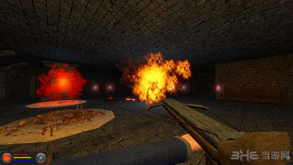 托吉斯堡:堕入黑暗截图2