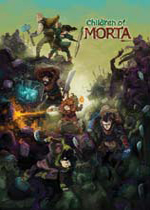 莫塔之子(Children of Morta)硬盘版