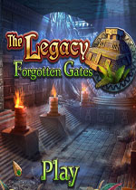 遗产:忘却之门(The Legacy - Forgotten Gates)汉化中文典藏版