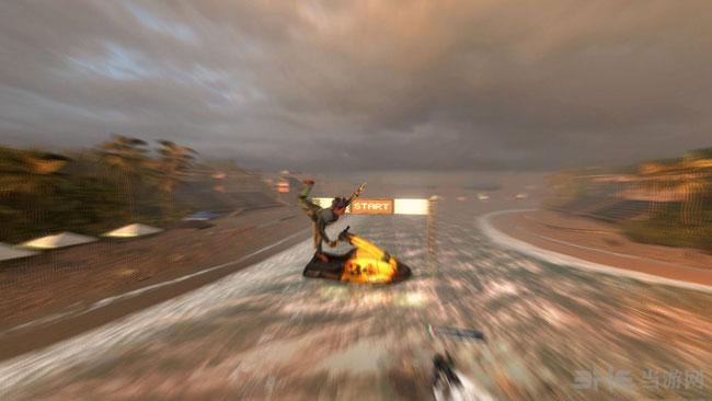 水上摩托竞速天堂截图2