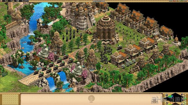 帝国时代2:阿尔杰斯的崛起截图2