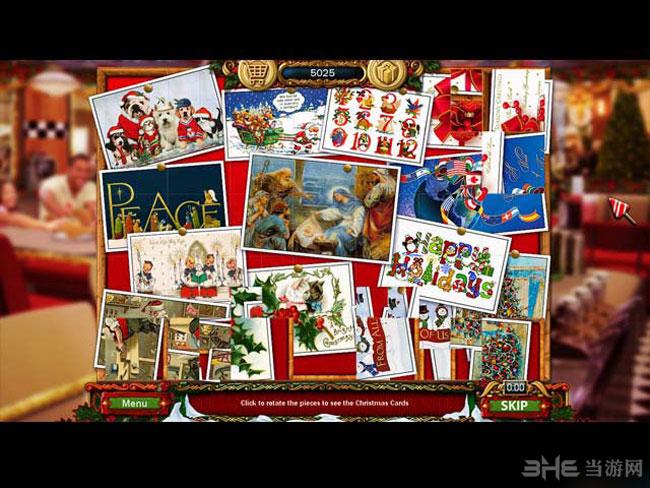 圣诞仙境7截图1