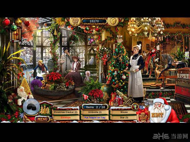 圣诞仙境7截图2