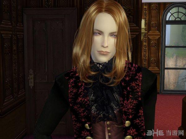 模拟人生4吸血鬼夫妻MOD截图1