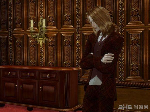 模拟人生4吸血鬼夫妻MOD截图2