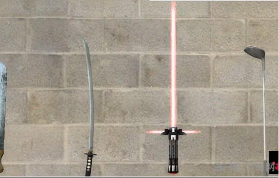 求生之路2新版激光剑MOD截图0