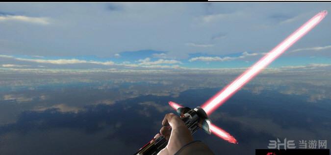 求生之路2新版激光剑MOD截图2
