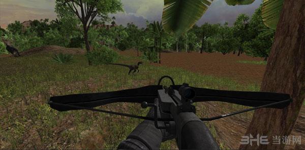 猎杀恐龙截图1