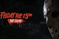 十三号星期五游戏视频 屠夫杰森试玩演示