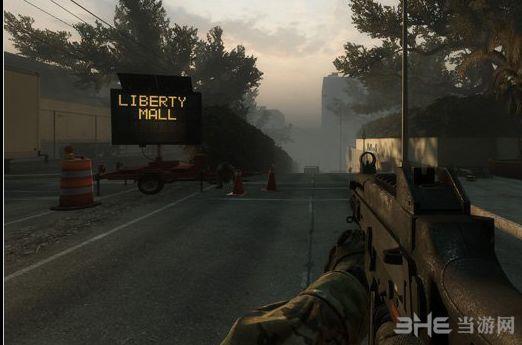 求生之路2 CS:GO UMP45冲锋枪MOD截图0