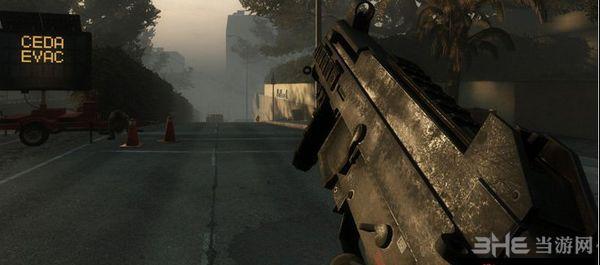 求生之路2 CS:GO UMP45冲锋枪MOD截图2