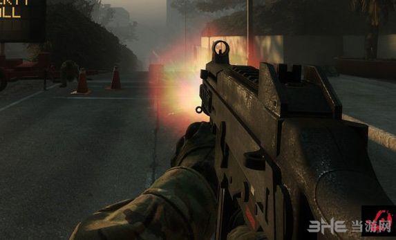 求生之路2 CS:GO UMP45冲锋枪MOD截图1