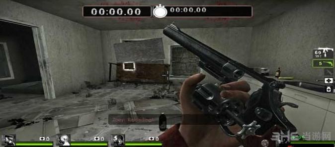 求生之路2 SW29左轮手枪MOD截图1