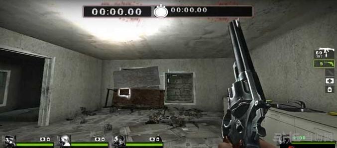 求生之路2 SW29左轮手枪MOD截图2