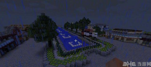我的世界国王岛地图截图0