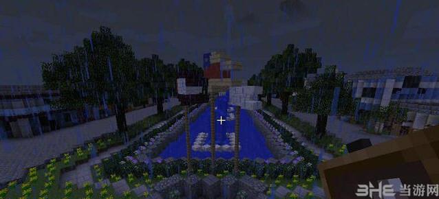 我的世界国王岛地图截图1