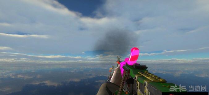 求生之路2圣诞版RPD轻机枪MOD截图0