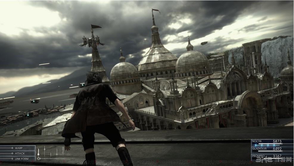 最终幻想15游戏原声带整合包截图0