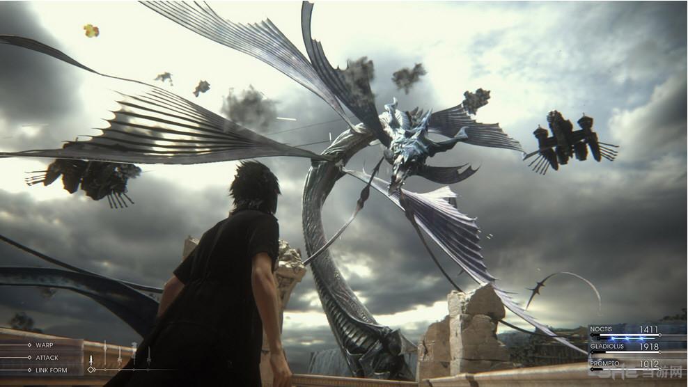最终幻想15游戏原声带整合包截图2