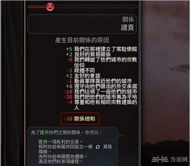 文明6v1.0.0.56显示外交关系总和MOD截图3