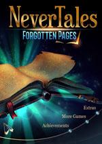 永恒传说6:遗忘之页(Nevertales 6 - Forgotten Pages)测试版