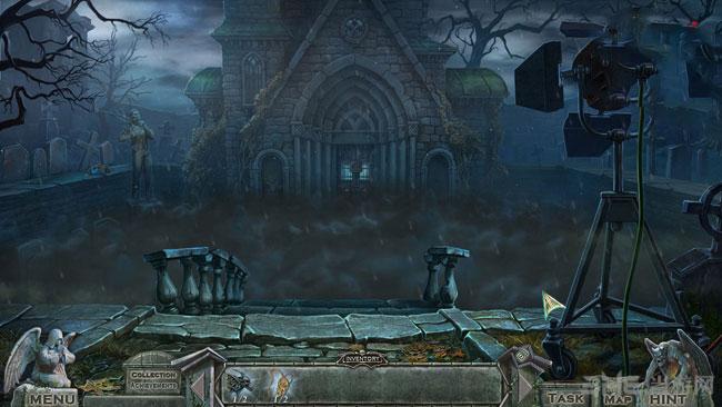 救赎墓园10:邪恶化身截图2