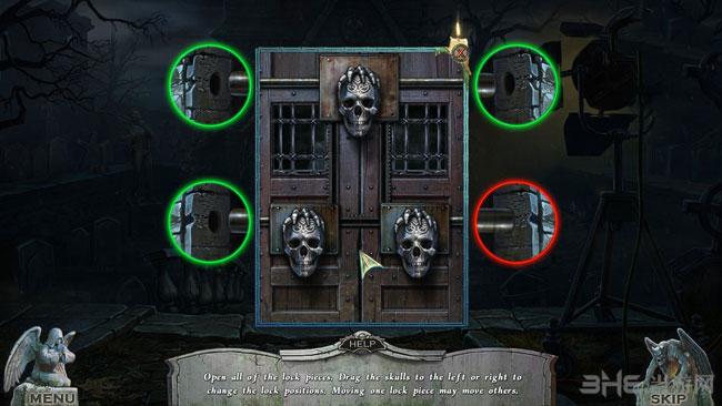 救赎墓园10:邪恶化身截图3