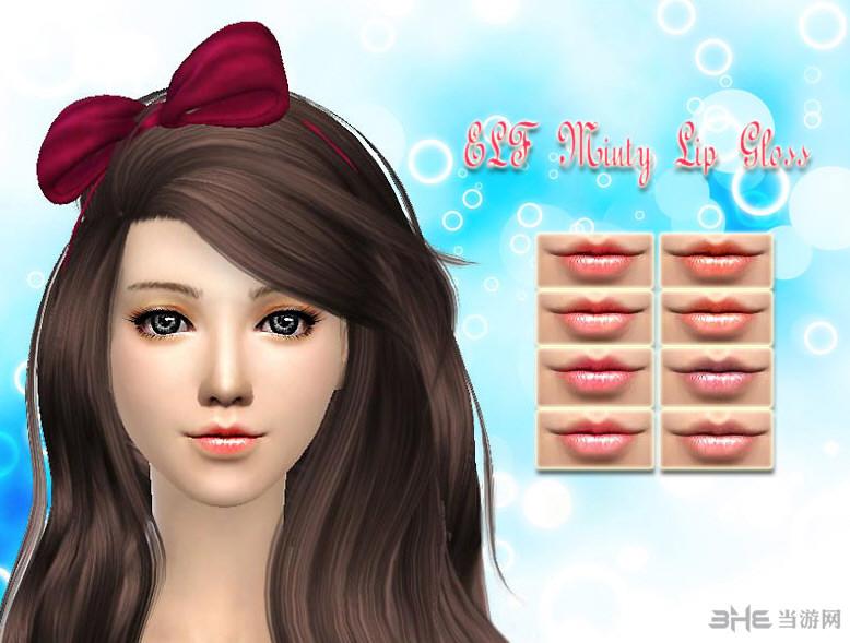模拟人生4薄荷味唇膏MOD截图0